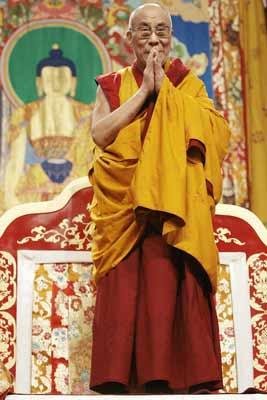 Dalai_namaste