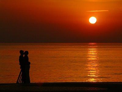 casal-por-do-sol