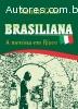 Brasiliana a menina em Riace