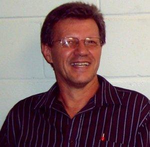 Escritor Tércio Sthal